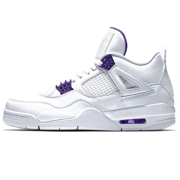 8 Court Purple 40-47
