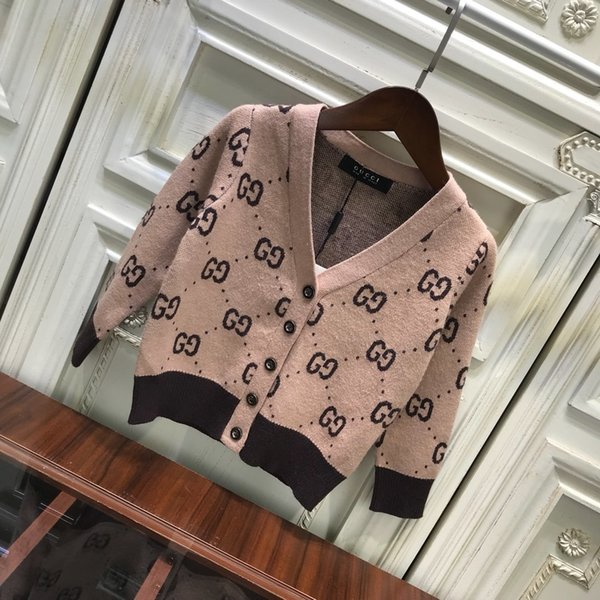 Baby Kids Clothing Girls Sweater 2018 New Pattern Woman kids Pullover Knitting Unlined Garment Joint Style Model 0714