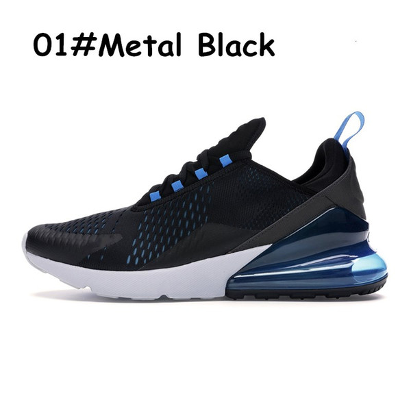 01 Metal Black
