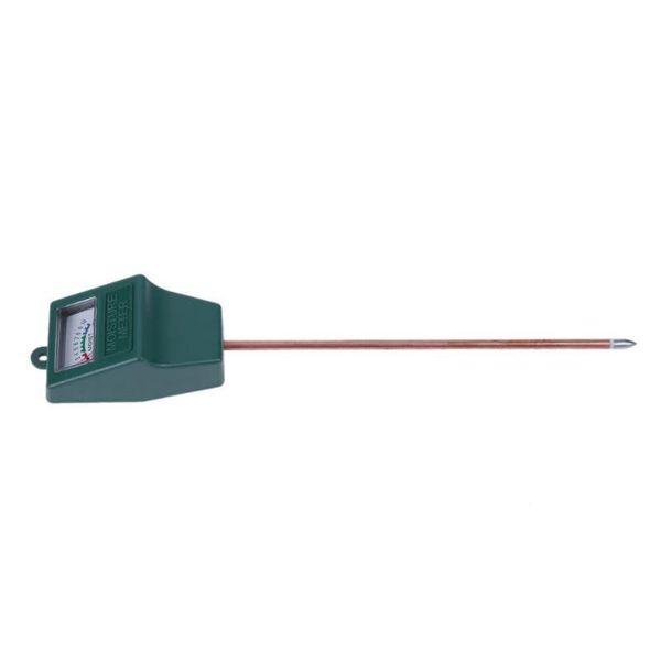 Зонд полива почвы влагомер точность почвы рН тестер влагомер анализатор измерения зонд для сада растений цветок рН метр зонд