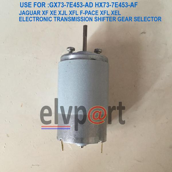 oem JAGUAR XF XE XJL XFL F-PACE XFL XEL ELECTRONIC TRANSMISSION SHIFTER GEAR SELECTOR GX73-7E453-AD HX73-7E453-AF