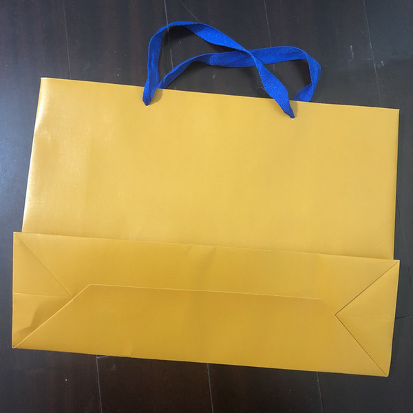 cadeau sac de papier