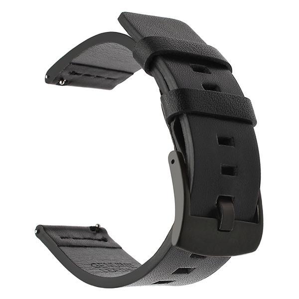 Black B Galaxy Watch 42mm