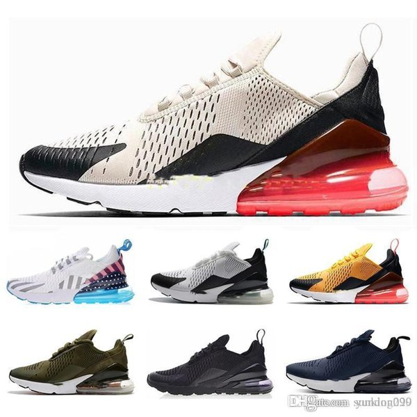 2019 New Bowfin ACG Classic Men Running Shoes With Box Black White Orange Mens Lightweight Sports Sneakers Designer Shoes Eur 39-45 A957