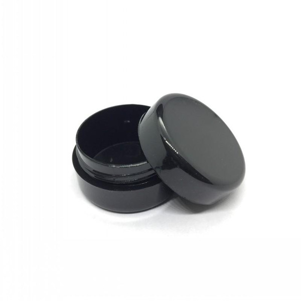 tapa negra + base negra