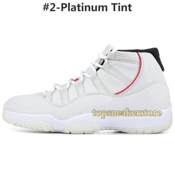 # 2 Platin Ton