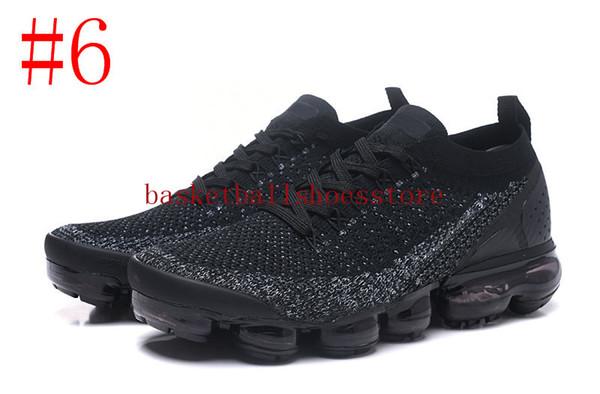 # 6 Üçlü Siyah 2.0 36-45