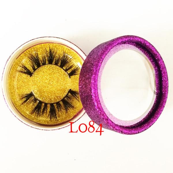 false eyelashes fake lashes long makeup 3d mink lashes eyelash extension mink eyelashes for beau 1