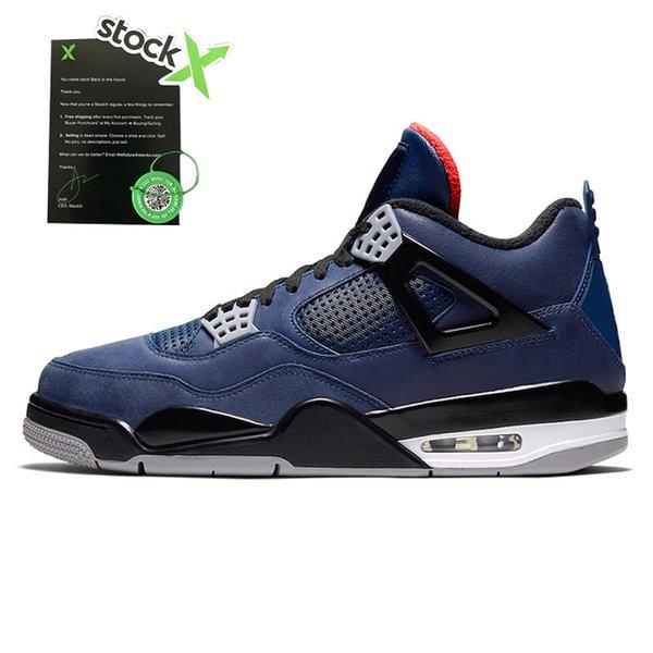 B3 Loyal Blue