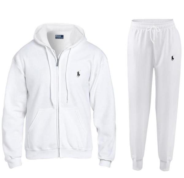 2019 Tracksuits For Men Designer Coats Tops&Pants Suits Cardigan Men Hoodies Sweatshirts Zipped Mens Clothing