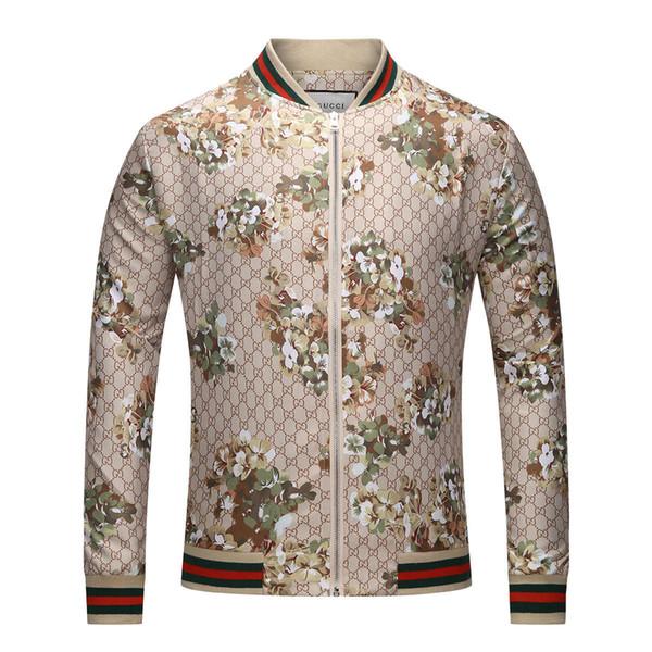 Роскошная Куртка Новый Модельер Бренд Куртка Пальто Для Человека Дизайнер С Цвет