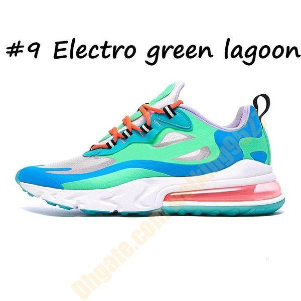 Electro Green Lagoon 36-40