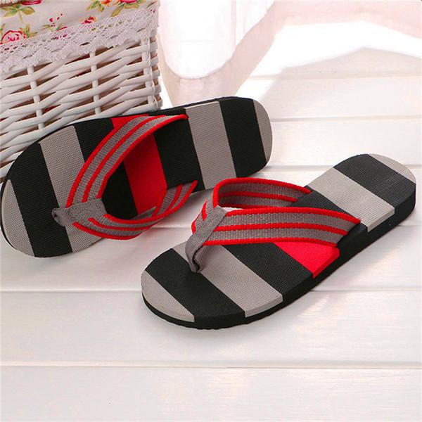 Chinelos de Verão barato para Homens Flip Flops Fora Dos Homens Sapatos Casuais Sapatos de EVA Ao Ar Livre Moda Praia Sandálias Pantuflas Tamanho 40-44