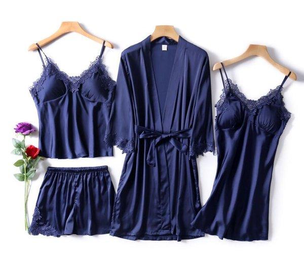 Navy blue A