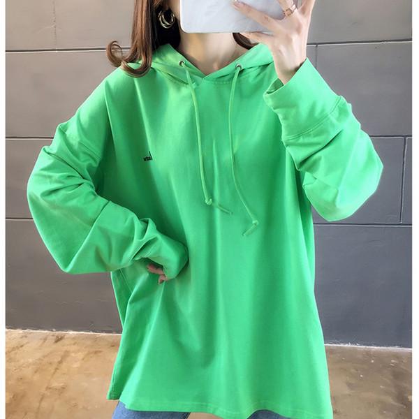 Vente en gros Fille Oversize Tee shirt femmes Jumper Tee shirt style sport B100752Z
