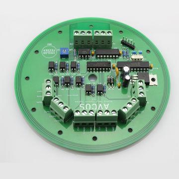 2019 Factory Price Control Board Washing Machine Pcba Board UPS Inverter on