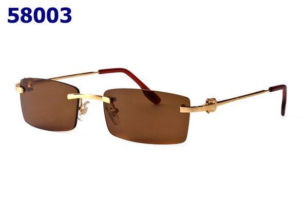 2019 мужчины 100% новые очки Человек ando Большая часть Америки в золотой оправе розовые очки оправа очков оригинальный кусок бесплатная доставка