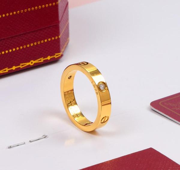 Oro 4mm con pietra