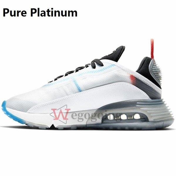 1-3645 Pure Platinum