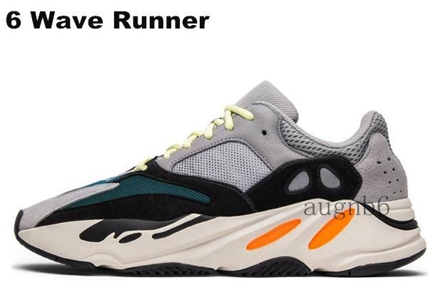 6 Wave Runner