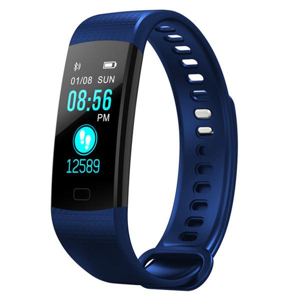 Tecnología portátil Accesorios para el teléfono Pulseras inteligentes Pantalla a color, ejercicio, frecuencia cardíaca, detección, presión arterial, oxígeno, sangre, impermeable, x25