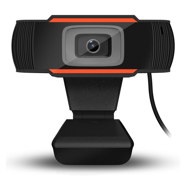 top popular USB Web Cam Webcam VAG 300 Megapixel PC Camera with Absorption Microphone MIC for Skype for Android TV Rotatable Computer Camera 2021