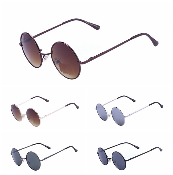 2018 Excellent Quality 8008 Ray Aviator Sunglasses Bans Frame Glass Lenses Brand Designer Sunglasses for Man Women