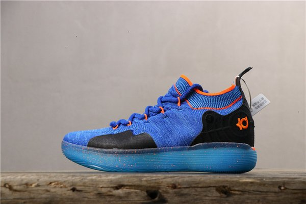 KD 11 Royal Orange