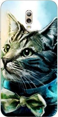 Cat Phantasie gedruckt Silikonkasten für Samsung für Galaxie gogo 8 Schiff aus der Türkei HB-003788110