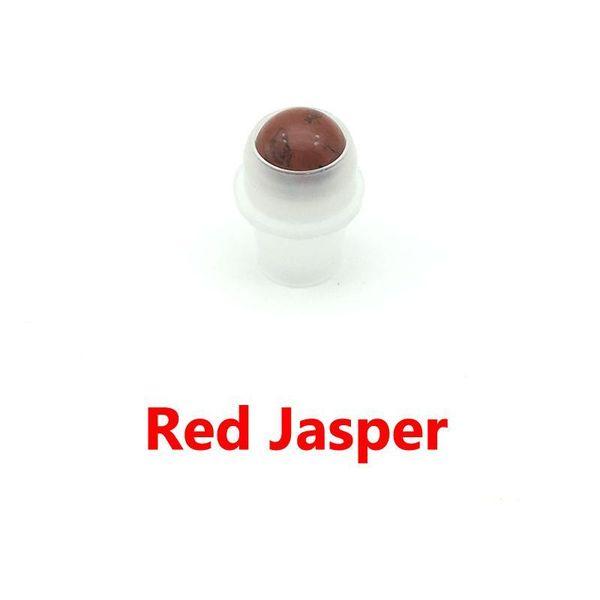 kırmızı Jasper