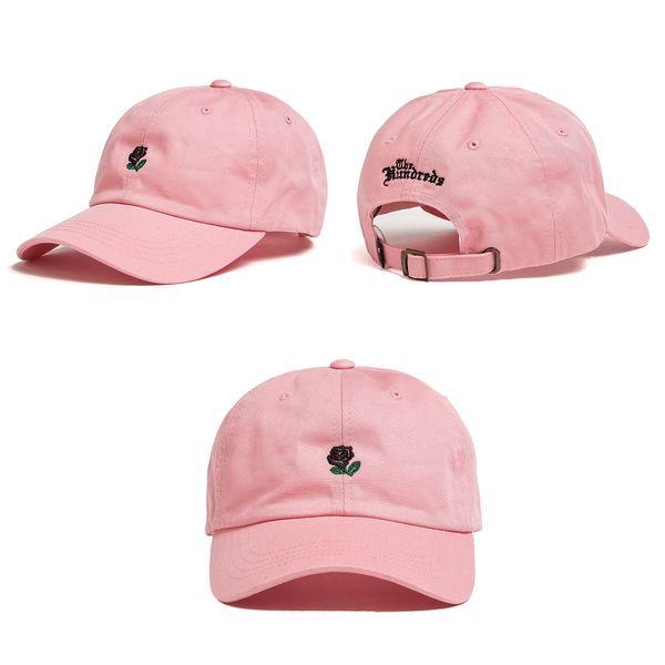 2017 The Hundreds Rose Snapback Caps j Exclusive customized design Brands Cap men women Adjustable golf baseball hat casquette hats
