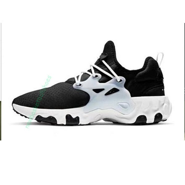 black white black