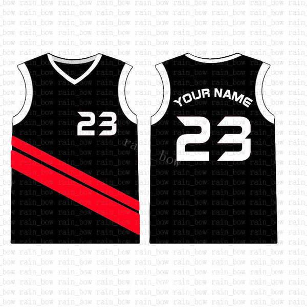 2019 New Custom Basketball Jersey alta qualidade Mens frete grátis bordado Logos 100% sale017 top costurado