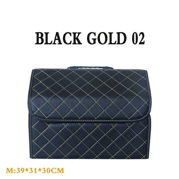 Schwarzes Gold 02 M