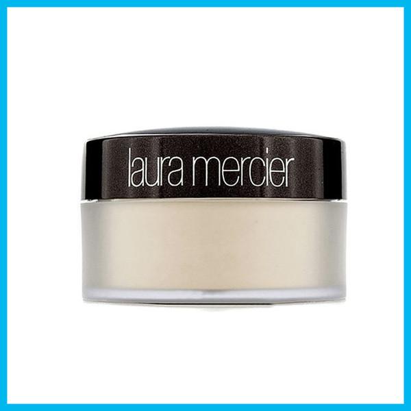 Marque Laura Mercier Foundation en vrac Réglage Fond de teint poudre Fix poudre mini Pore Brighten Correcteur Livraison gratuite