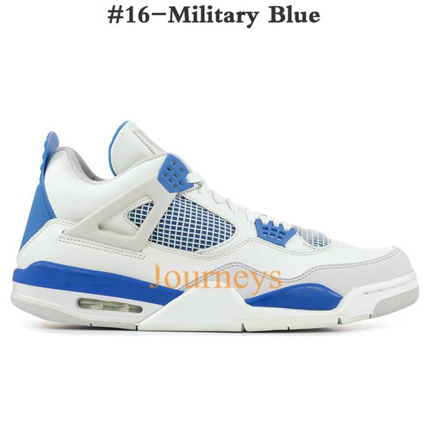 # 16-Azul militar