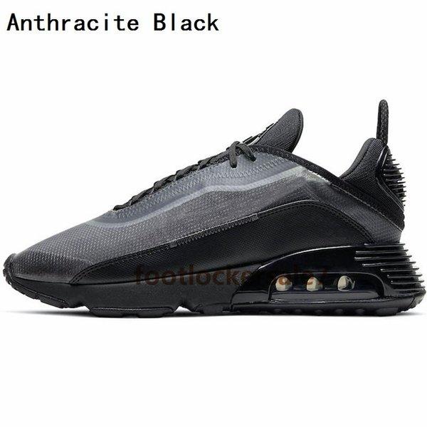18-3645 Antrasit Siyah