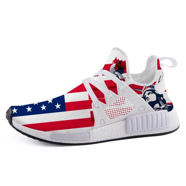 Leading The Custom Shoes Sneakers personalizable, directo al cliente, marca de calzado que permite a los hombres diseñar zapatillas de deporte de moda para hombres y mujeres