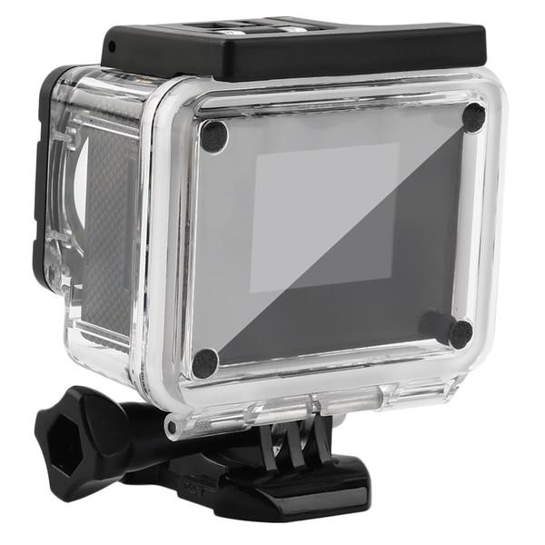 Компактный 1,5-дюймовый ЖК-дисплей Wifi 1080P Full HD цифровой Спорт на открытом воздухе 170 градусов водонепроницаемый шлем камеры SJ4000
