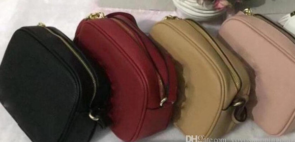 designer luxury crossbody bags handbags 2020 Wallet Famous handbag women tassel Crossbody bag Fashion Vintage leather Shoulder Bags y14