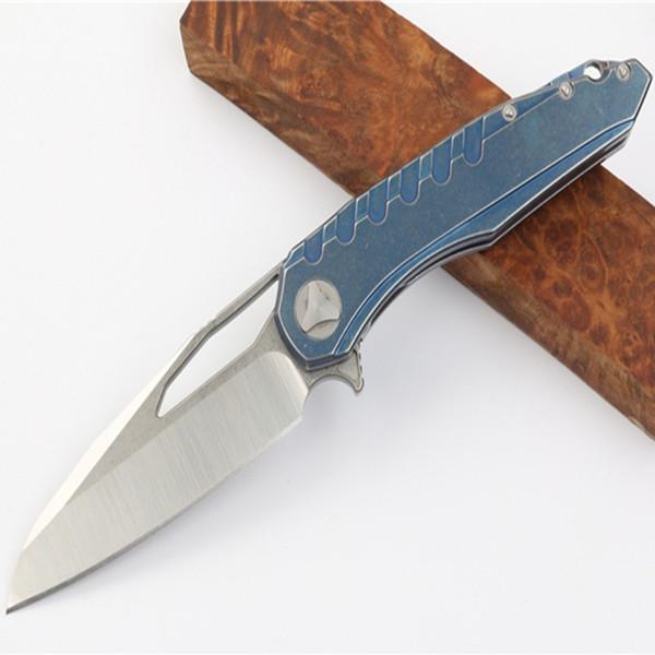 Sigil lame D2 tout en acier auto-défense tactique pliage des couteaux de chasse couteau camping couteau edc noël cadeau Adco