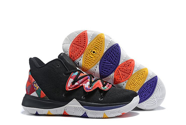 size 40 5f9b5 fa6c6 Best Quality Kyrie 5 Chinese New Year CNY Mens Designer Sneakers Just Do It  Ikhet Taco Black Magic Turbo Neon Irving Basketball Shoes Shoes Kids Mens  ...