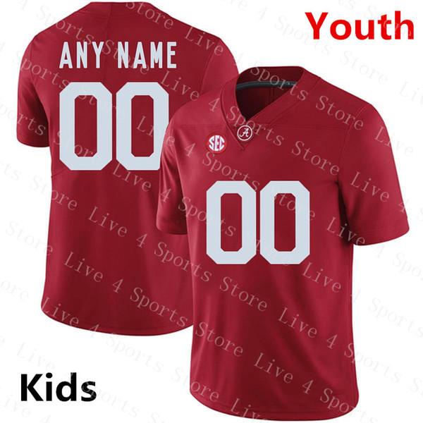 juventude vermelho