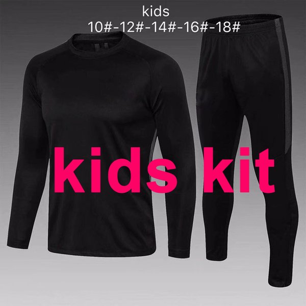 E249 # 1819 Rundhals schwarz Anzug