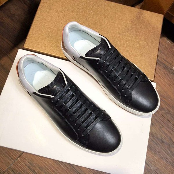 2019 New Brand Fashion luxury Designer Casual Shoes snake sneakers mens designer loafers for men big size 38-45