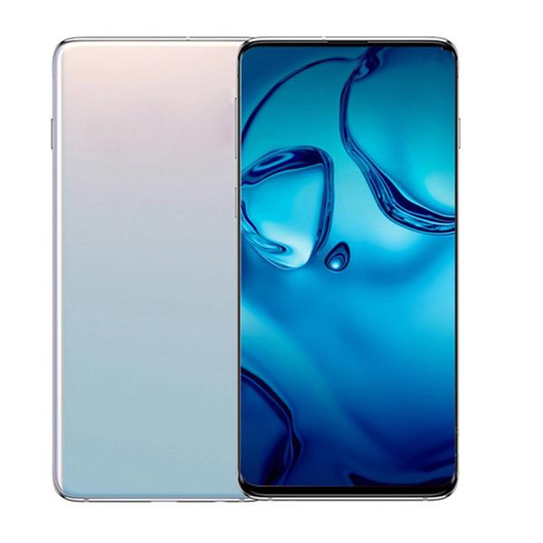Smartphones 10 6.1 pulgadas 1G RAM 8G ROM Goophone 3G WCDMA Celular Mostrar 4G LTE MTK6580 Quad Core Android7.0 Teléfono desbloqueado