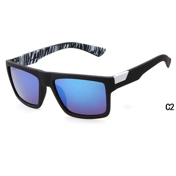 Atacado- Moda Fox Designer Óculos De Sol Ao Ar Livre MotoGP Ciclismo Eyewear Esportes Ao Ar Livre Óculos De Sol Quadrados Forma Ciclismo Estilo Homens Óculos De Proteção