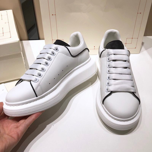 Name Brand Arena Shoes Man Casual Sneaker Red Fashion Designer High Top Cheap Sneaker Black White Party Shoes Trainer xrx190622