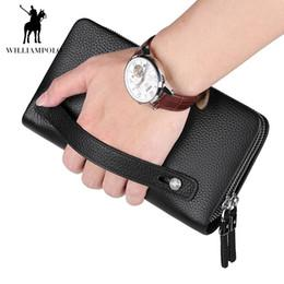 ZIPPY WALLET VERTICAL, la forma más elegante de llevar dinero, tarjetas y monedas. Famoso diseño. Portamonedas de cuero.