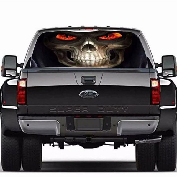 147 * 46CM Skull